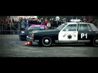 Mazda RX-7 (Evil Empire Drift Team)